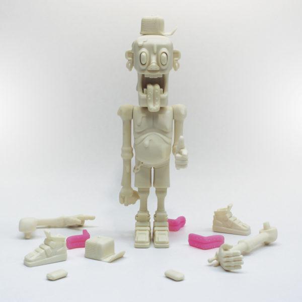 Jelly Buddy By Rultron DIY